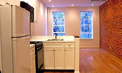 Kitchen, 235 East 81st Street, 1