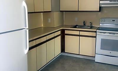 Kitchen, 338 S 37th St, 2