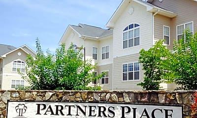Partners Place, 0