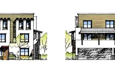 Mesa Commons Apartments, 0