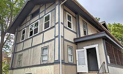 Building, 848 N Court St, 0