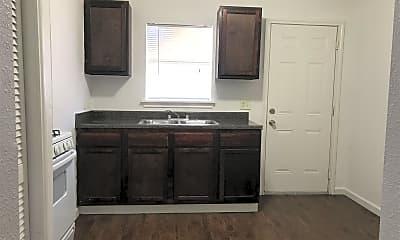 Kitchen, 2409 Bastrop St, 1