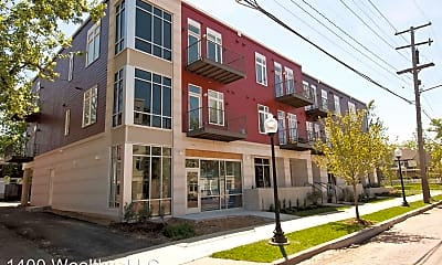 Building, 1400 Wealthy St SE, 2