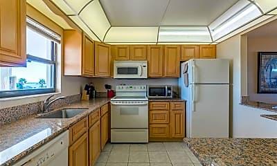 Kitchen, 1230 Gulf Blvd 603, 1