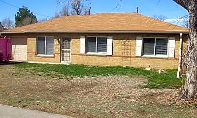 Building, 1259 Quari St, 0