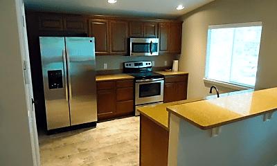 Kitchen, 1415 Paris Rd, 1