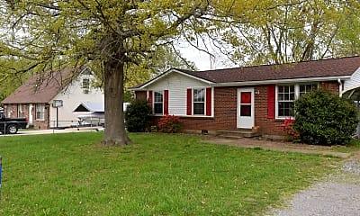 Building, 411 Lillie Belle Ln, 1