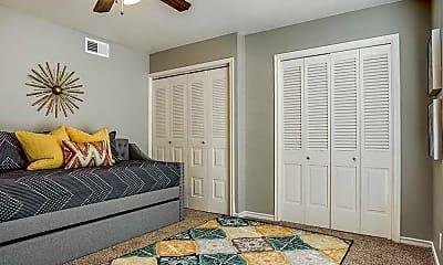 Bedroom, 2508 Ridgmar Blvd, 2