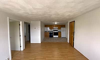 Living Room, 4 Aldersey St, 1