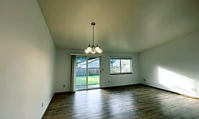 Living Room, 9602 51st Ave NE, 1