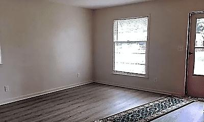 Bedroom, 6805 Reelfoot Lake Ct, 1