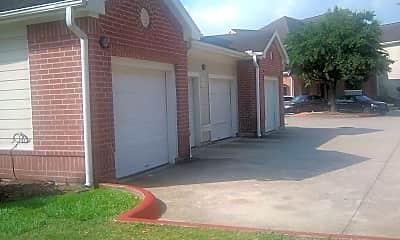 Timber Ridge apartment homes, 2