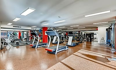 Fitness Weight Room, 4808 N 24th St 824, 2