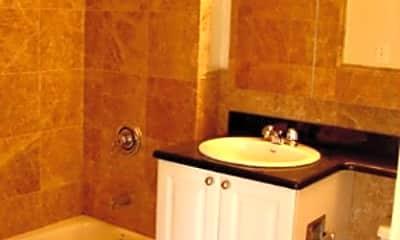Bathroom, 290 Park Ave, 2