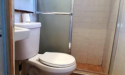 Bathroom, 326 Van Brunt St, 2