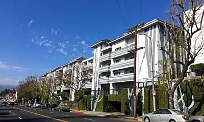 Building, 160 S Virgil Ave 2-138, 0