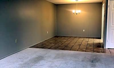 Living Room, 513 Polaris Loop, 2