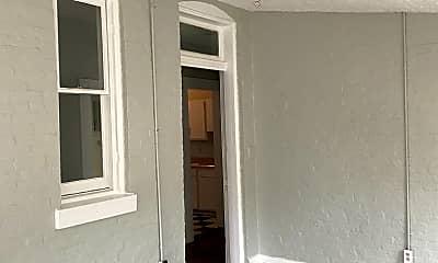 Bedroom, 838 W High St, 2