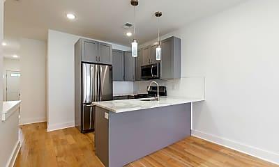Kitchen, 2404 Master Street, 0