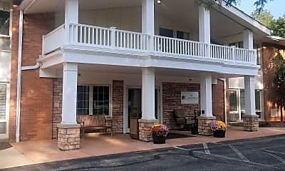 Manor Respite Suite, 0