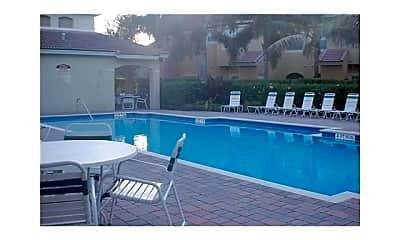Pool, 3447 Merrick Ln 3447, 2