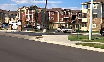 Copper Peak Apartments, 1