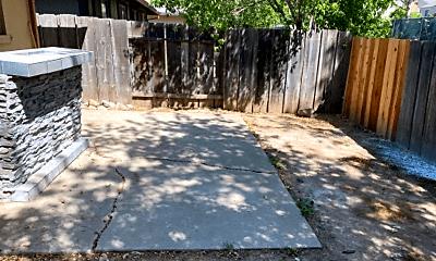 Patio / Deck, 1066 Clinton Rd, 2