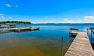 Lake, On the Lake, 0