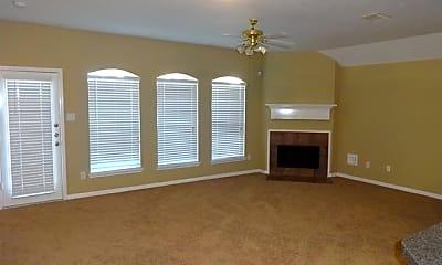 Living Room, 5114 Chase Park Gate, 1