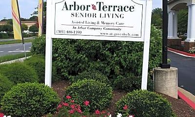 Arbor Terrace Senior Living, 1