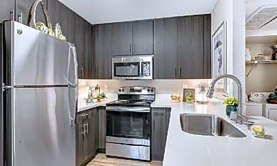 Kitchen, 1361 W 9th Ave, 1