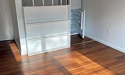 Bedroom, 186 Collins St, 2