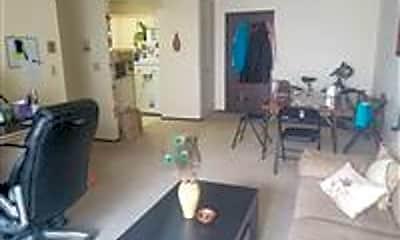 Living Room, 7900 Harwood Ave, 0