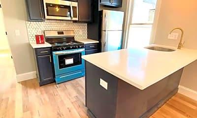 Kitchen, 137 Paris St, 0