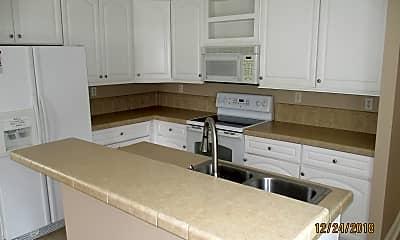 Kitchen, 6313 N.W. 28th Court, 0