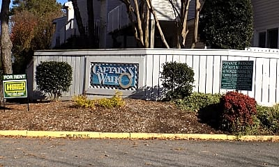 Community Signage, 807 Seawinds Ln, 0
