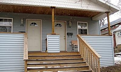 Patio / Deck, 238 S. Foster, 0