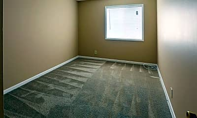 Bedroom, Northgate Manor Apartments, 2
