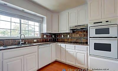 Kitchen, 2387 Stanford Place, 1