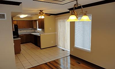 Kitchen, 13802 W Jonesport Ct, 2
