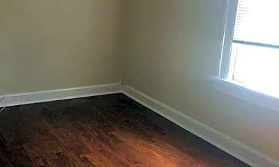 Bedroom, 2439 N Washtenaw Ave, 1