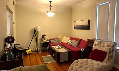 Bedroom, 1215 Beacon St, 1
