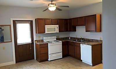 Kitchen, 1518 N Harrison St, 1