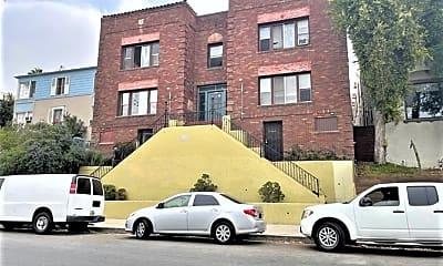 Building, 130 S Coronado St 204, 0