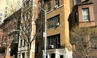 Building, 65 E 80th St, 2