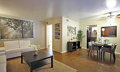 Living Room, 19 Twenty, 1