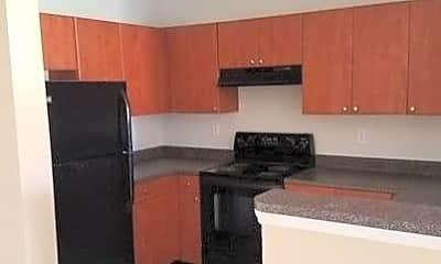 Kitchen, 202 E South St Unit 5038, 1