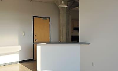 Kitchen, 320 E 4th St, 1