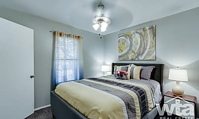 Bedroom, 1101 Leah Ave, 1