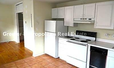 Kitchen, 3 Foster St, 0